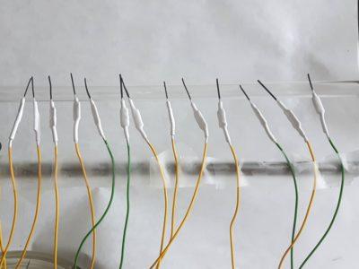 Elettrodi di quasi-riferimento